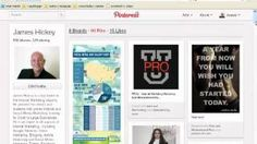 A Video For How To Use Pinterest For Your Business