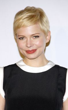 love this pixie hairstyle 2012!