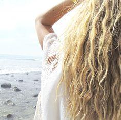 Summer waves...