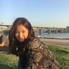 Ulzzang Hair, Ulzzang Korean Girl, Cute Korean Girl, Girl Korea, Asia Girl, Ullzang Girls, Cute Girls, Aesthetic People, Aesthetic Girl