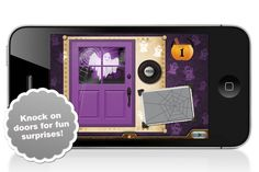 LOVE these apps! Don't miss out on these Halloween FREE treats!!