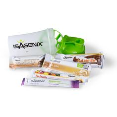 Not ready to commit to any system or Pak? Try a sampler and see for yourself why I love Isagenix