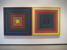 » Don't Miss – New York: Frank Stella Geometric Variations at Paul Kasmin Gallery through October 29, 2011 - AO Art Observed™