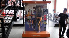 Bodytech Armenia Armenia, Treadmill, Gym Equipment, Sports, Topcoat, People, Hs Sports, Treadmills, Workout Equipment