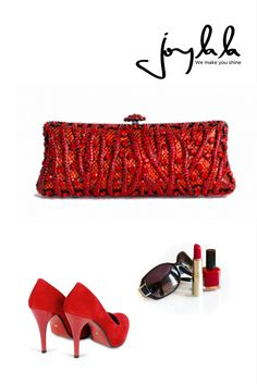 Our Clutches bring colour to this world. http://joylala.fi/eng/