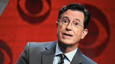 »  Stephen Colbert  #StephenColbert As Stephen Colbert debuts on 'Late Show' late-night TV wars heat up 379