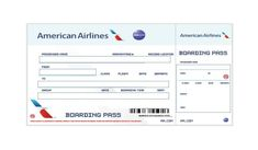 Make a Surprise Through Boarding Pass Template The boarding pass template can be used to give a surprise to your beloved people. Luggage Tag Template, Ticket Template Free, Notes Template, Templates Printable Free, Printable Checks, Invoice Template, Printables, Essay Outline Format, Tickets To Hawaii