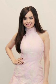 Sofia Carson - Adventures In Babysitting 2016 #AdventuresInBabysitting