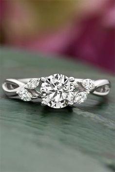 3 Engagement Rings Styles You Need to Know About Now More