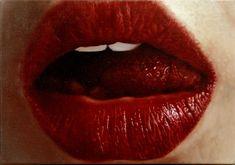 Coffee Break  #lips