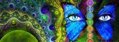 Открытие и развитие чакр