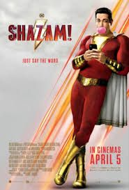 Shazam Zachary Levi, Teen Movies, Hd Movies, Films, Movies Free, Cinema Movies, Movie Film, Godzilla, Best Movies Of 2019