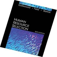 Download economics of strategy 6th edition solution manual by solution manual for human resource selection 6th edition by gatewood fandeluxe Image collections