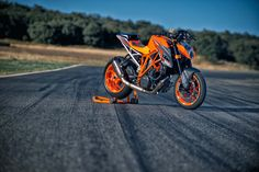 35 Pictures of the KTM 1290 Super Duke R to Cause Heart Attack [Photo Gallery] - autoevolution for Mobile