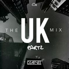 """Check out """"THE UK MIX PART 2 @DJARVEE"""" by DJARVEE on Mixcloud"""