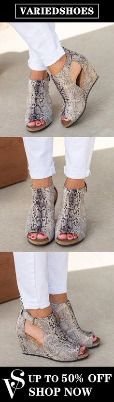 BUY 1 GET 10% OFF. CODE: NEW10 BUY 2 GET 12% OFF. CODE: VV12 BUY 3 GET 15% OFF. CODE: VV15 Shop Today For A Better Price! Funky Shoes, Fab Shoes, Cute Shoes, Me Too Shoes, Casual Shoes, Wedge Shoes, Cute Sandals, Beautiful Shoes, Woman Shoes