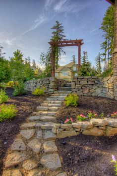 Traditional Landscape Design, Pictures, Remodel, Decor and Ideas - page 27