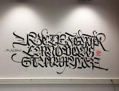 alphabet fraktur - Pesquisa Google