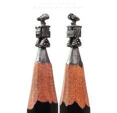 Salavat-Fidai-Pencil-Sculpture5