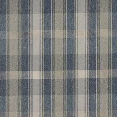 The K4754 MEADOW upholstery fabric by KOVI Fabrics features Country or Lodge or Cabin, Plaid or Gingham pattern and Beige or Tan or Taupe, Dark Blue, Light Blue, Light Green, White or Off-White as its colors. It is a Tweed type of upholstery fabric and it is made of 80% Olefin, 20% polyester material. It is rated Exceeds 75,000 Double Rubs (Heavy Duty) which makes this upholstery fabric ideal for residential, commercial and hospitality upholstery projects and automotive upholstery projects.