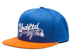 War Paint Snapback Cap by UNDEFEATED