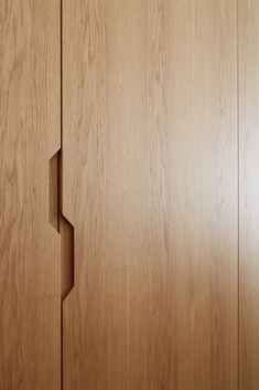 furniture details Gallery of RZB House / Carrier and Postmus Architects - 20 Wardrobe Door Designs, Wardrobe Design Bedroom, Bedroom Furniture Design, Closet Designs, Closet Bedroom, Home Decor Furniture, Barbie Furniture, Garden Furniture, Furniture Stores