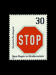 Stop Stamp
