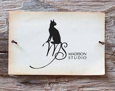 Custom Logo Design Photography Logo Design by EklektikStudios
