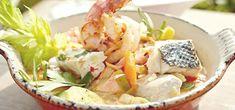 Potato Salad, Potatoes, Restaurant, Ethnic Recipes, Food, Pisces, Food Food, Potato, Essen