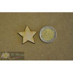 Hviezda- 3cm