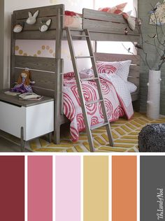 Kids furniture and kids bedding to match a variety of styles don t