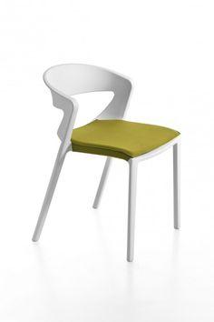 Kicca One – Kastel - Sedute per ufficio, comunitá e casa. Sedie, tavoli e sgabelli dal design e comfort ricercati.