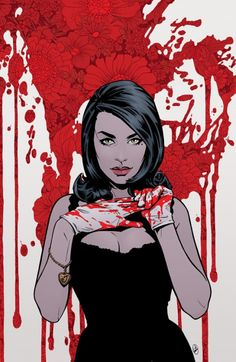 Lady Killer 2 #5 (of 5)