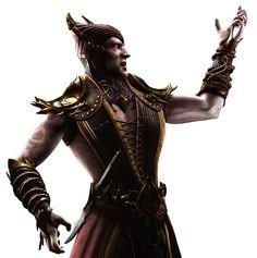 Mortal Kombat X (PC) - Shinnok