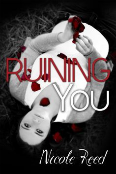 Nicole Reed - Mature Young Adult/New Adult Author