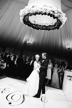 @emiliepetty with #groom, Chris Petty. First dance inside the welcome tent at #TheArgyle.   #photography by @JWilkinsonCo #film #wedding #firstdance #JWilkinsonCo
