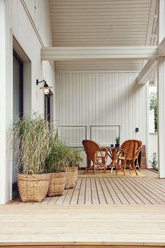 Koti kolmelle - Sisustusblogi: Asuntomessut 2014 - parhaat ensivaikutelmat