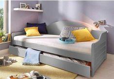 Ticaa Funktionsbett »Maria« mit 5 Schubkästen, Kiefer online kaufen | OTTO Entryway Bench, Modern, Lounge, Couch, Storage, Bed, Furniture, Home Decor, Products