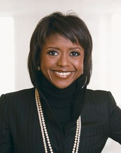 Mellody Hobson is the president of Ariel Capital Management, the largest African American-owned capital management firm in the world.