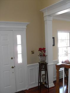 moulding and millwork | Bentley Custom Millwork- Custom Woodworking in New York, New Jersey ...