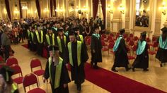 Prague College Graduation Ceremony 2013 in Prague College on Vimeo