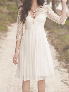 25 Elegant Long Sleeve Wedding Dresses
