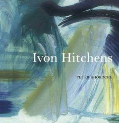 Ivon Hitchens. - Potterton Books London