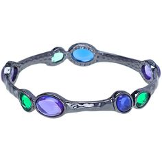 Don't AsK Futuristic Bracelet One Size ($12) ❤ liked on Polyvore