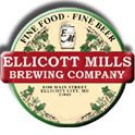 Ellicott Mills Brewing Company; Ellicott City, MD. At Ellicott Mills we try to keep the formula simple.  We import the finest ingredients from the four corners of the globe to brew the finest beers in the region.  We make great food by a professional staff that won't empty your wallet.