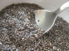 Egg replacer with chia seed: 1tbsp of seed soaked in 3 tbsp of water, soak 15 mins, stir, strain.  Or use apple sauce. It needs longer cooking time.