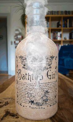 Bathtub Gin as a gif animation!