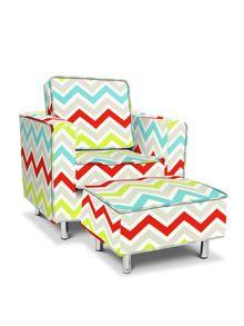 Jennifer Delonge Toddler Chairs
