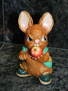 Pendelfin Scrumpy Bunny Rabbit