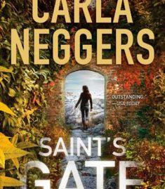 Saint's Gate (Sharpe & Donovan) PDF